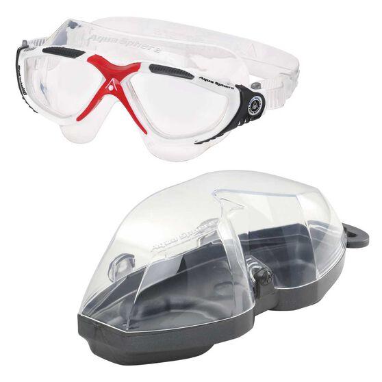 Aqua Sphere Vista Clear Swim Goggles, , rebel_hi-res