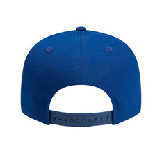 Los Angeles Dodgers New Era 9FIFTY Circle City Cap, Blue, rebel_hi-res