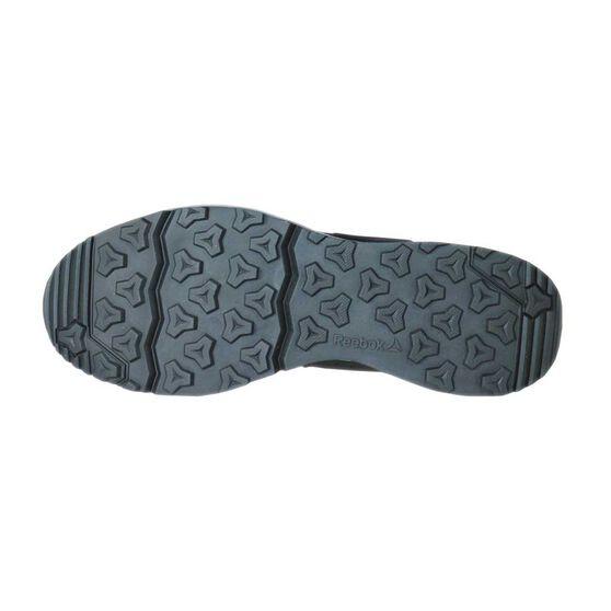 c8ef8508834 Reebok DMX Lite Katak Mens Walking Shoes Black / Red US 9