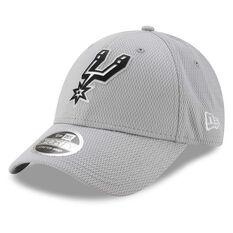 San Antonio Spurs New Era 9FORTY Back Half Cap, , rebel_hi-res