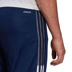 adidas Mens Tiro21 Training Pants, Navy, rebel_hi-res