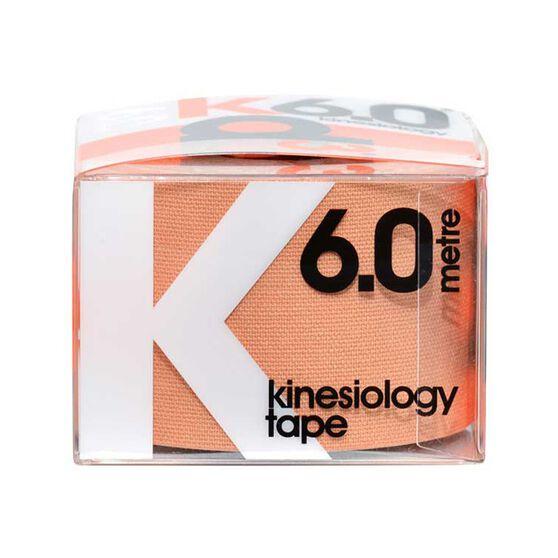 D3 K Tape Single Pack Beige, Beige, rebel_hi-res