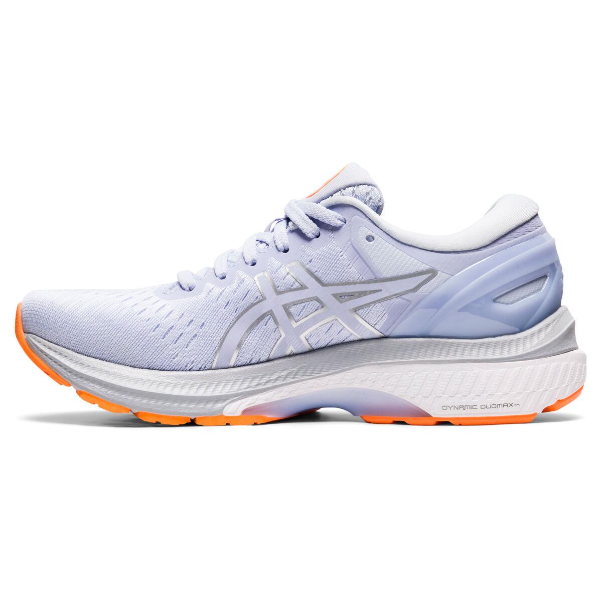Asics GEL Kayano 27 Womens Running Shoes   Rebel Sport