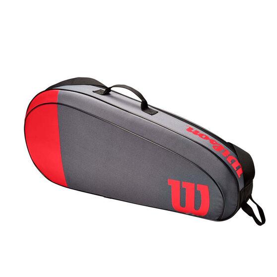 Wilson Team 3 Pack Tennis Bag, , rebel_hi-res