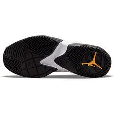 Jordan Max Aura 3 Basketball Shoes, White, rebel_hi-res