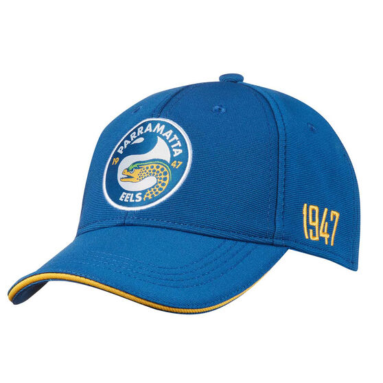 Parramatta Eels 2019 Media Cap, , rebel_hi-res