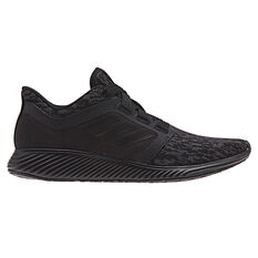 adidas Edge Lux 3 Womens Running Shoes Black US 5, Black, rebel_hi-res