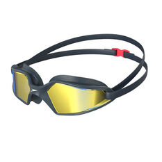 Speedo Hydropulse Mirror Swim Goggles, , rebel_hi-res