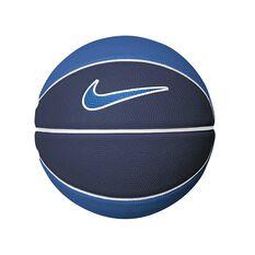Nike Swoosh Mini Basketball Blue 3, , rebel_hi-res