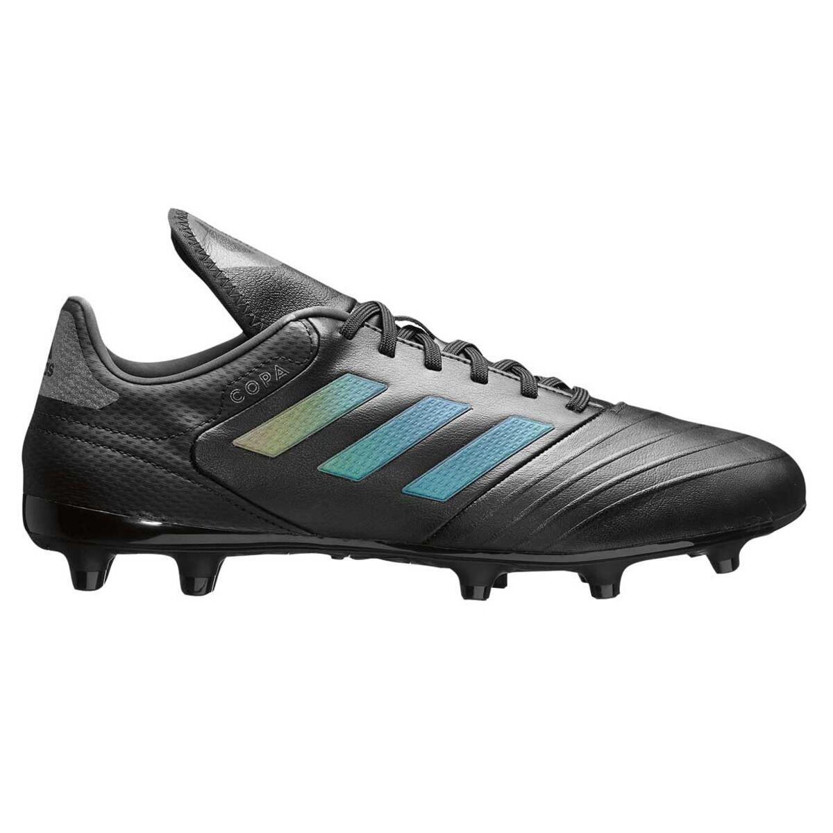 52b6cb96a7b adidas mens copa 18.2 fg soccer cleats  adidas copa 18.2 fg mens football  boots black us 7 adult black rebelhi