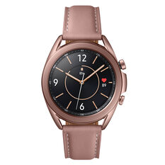 Samsung Galaxy Watch3 41mm Bluetooth - Bronze, , rebel_hi-res