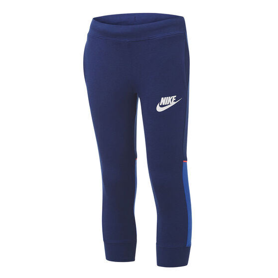 Nike Boys See Me FT Jogger, Blue, rebel_hi-res