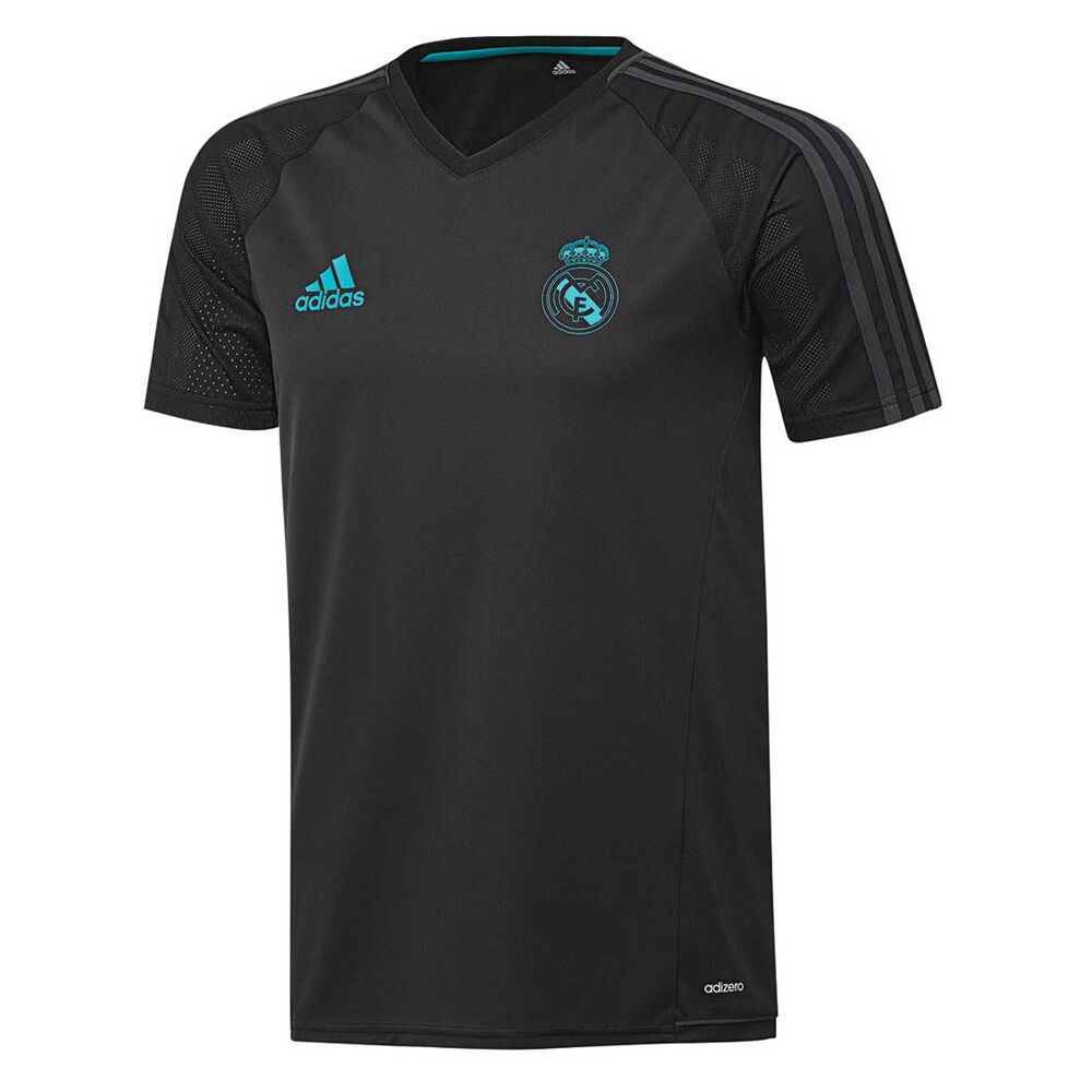 purchase cheap 9b4d5 d93e1 Real Madrid 2018 Mens Training Jersey