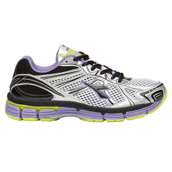 Diadora TL Vigor Womens Running Shoes, , rebel_hi-res
