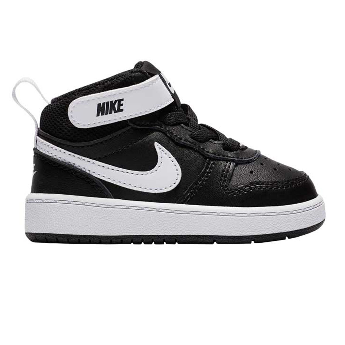 Nike Court Borough Mid 2 Toddlers Shoes