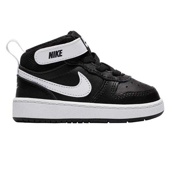 Nike Court Borough Mid 2 Toddlers Shoes, , rebel_hi-res
