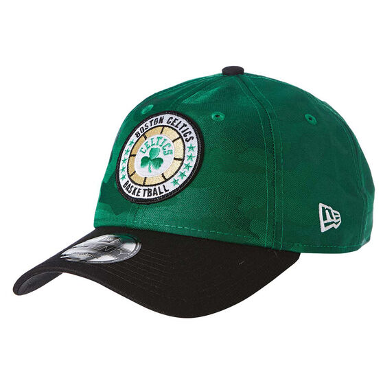 Boston Celtics 9TWENTY Tip Off Cap, , rebel_hi-res