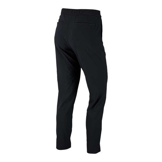 Nike Womens Flex UV Victory Golf Pants, Black, rebel_hi-res