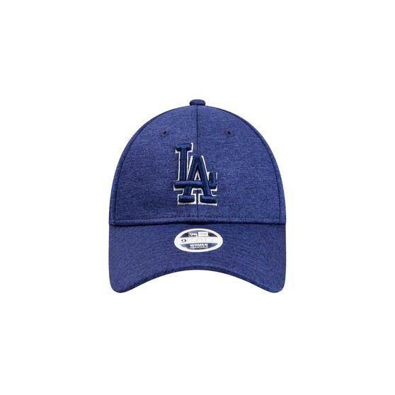 Los Angeles Dodgers Womens New Era 9FORTY Shadow Cap, , rebel_hi-res