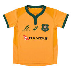 Wallabies 2018 Infants Jersey, , rebel_hi-res