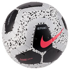 Nike Premier League Strike Soccer Ball White / Black 3, White / Black, rebel_hi-res