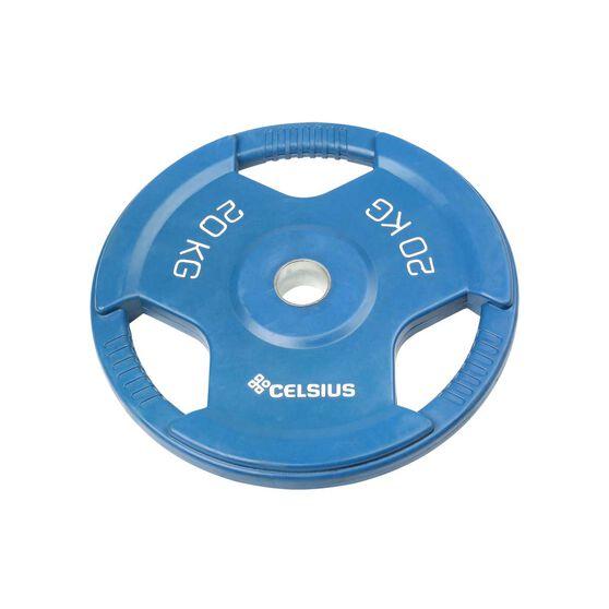 Celsius 20kg Olympic Plate, , rebel_hi-res