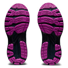 Asics GT 2000 9 Lite Show Womens Running Shoes, Blue/Silver, rebel_hi-res