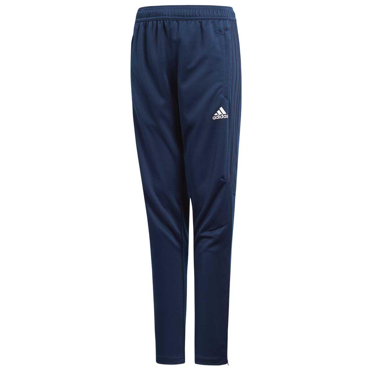 Adidas Tiro 17 Mens Teamwear Rain Jacket Navy