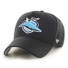 Cronulla-Sutherland Sharks MVP DT Cap, , rebel_hi-res