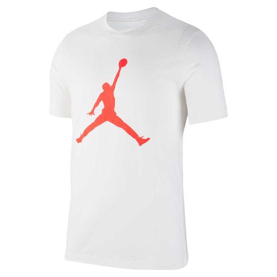 Nike Mens Jordan Jumpman Tee, Black, rebel_hi-res