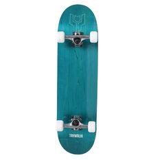 Tahwalhi Blank Ramp Skateboard, , rebel_hi-res