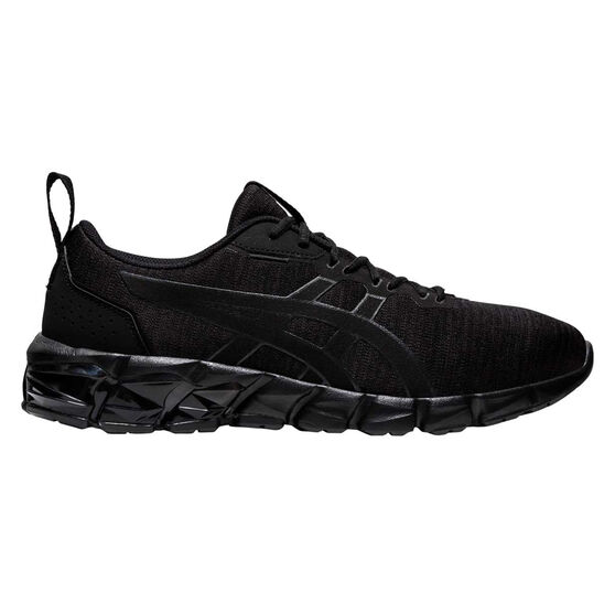 Asics GEL Quantum 90 2 Street Mens Casual Shoes, Black, rebel_hi-res