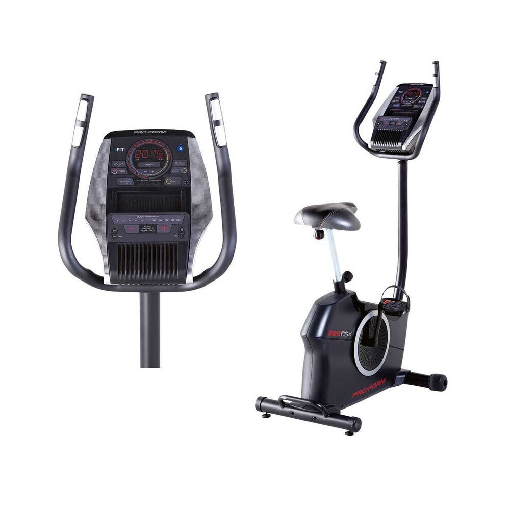 Proform 225CSX Exercise Bike