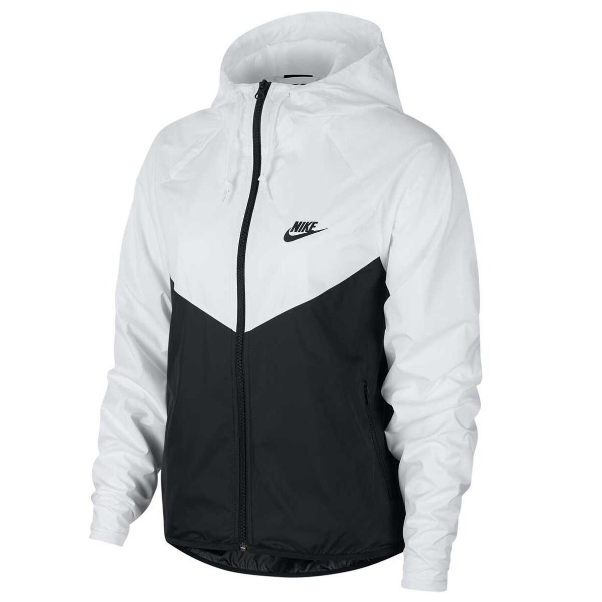 Nike Womens Sportswear Windrunner Jacket