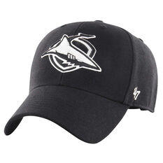 Cronulla Sharks MVP Cap, , rebel_hi-res