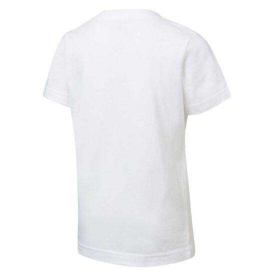 Nike Boys Jumbo Futura Tee, White, rebel_hi-res