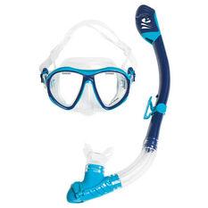 US Divers Womens Ondine Snorkelling Combo, , rebel_hi-res