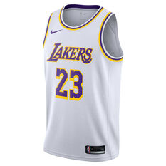 finest selection a435f 12bc0 Los Angeles Lakers Merchandise - rebel