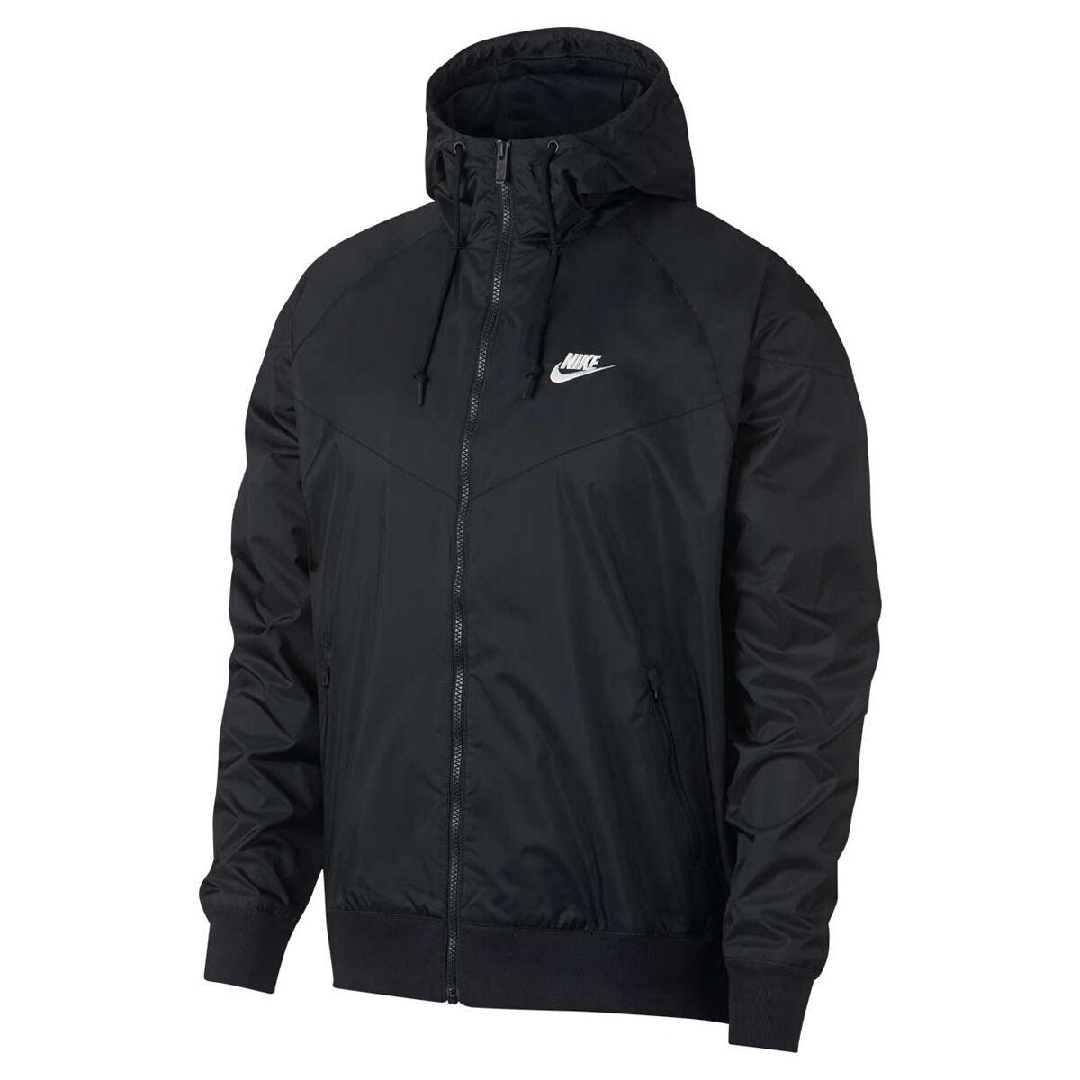 Nike Mens Sportswear Windrunner Jacket