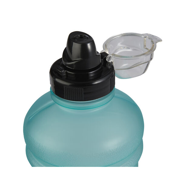 Celsius Inspire 1L Soft Touch Water Bottle Mint, Mint, rebel_hi-res