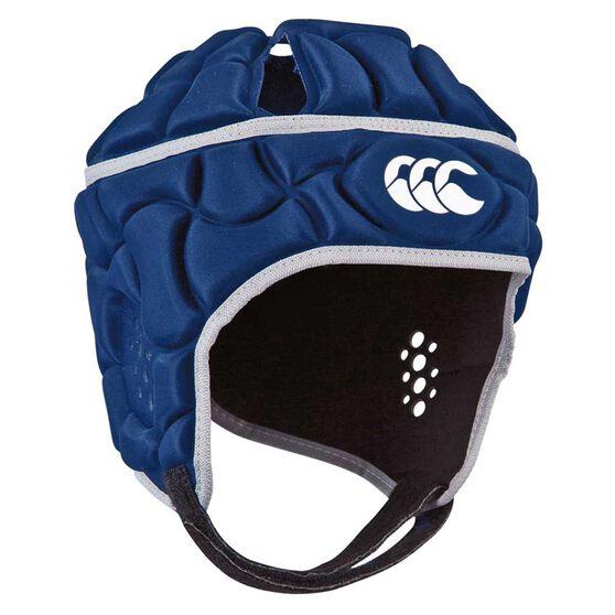 Canterbury Club Plus Junior Headgear Navy S Boys, Navy, rebel_hi-res