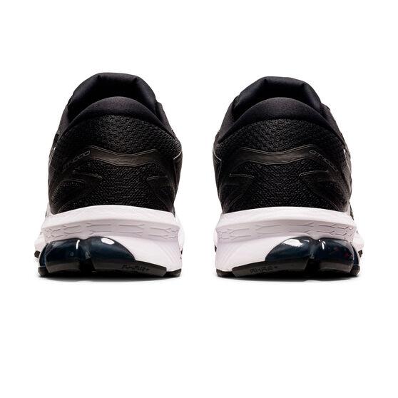 Asics GT 1000 10 Mens Running Shoes, Black/White, rebel_hi-res