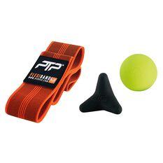 PTP Triflex Massage Ball and Flexiband Combo, , rebel_hi-res