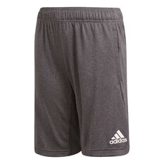 079b30158c82 adidas Boys Climachill Training Shorts Black 10