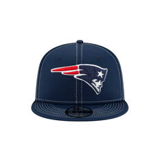New England Patriots Sideline Road 9FIFTY Snapback, , rebel_hi-res