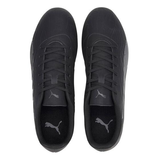 Puma One 20.4 Football Boots, Black, rebel_hi-res
