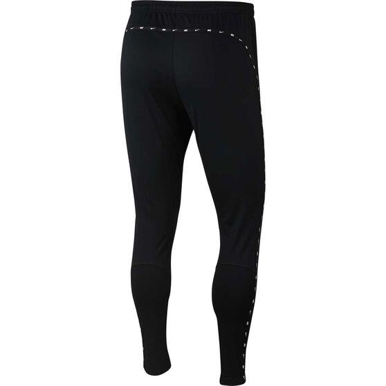 Nike Mens Dri-FIT Academy Soccer Pants, Black, rebel_hi-res
