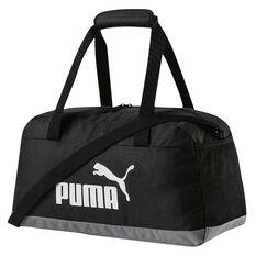 Puma Phase Grip Bag Black, , rebel_hi-res