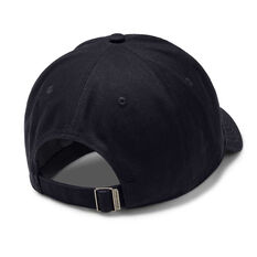 Under Armour Womens Favourite Cap, , rebel_hi-res