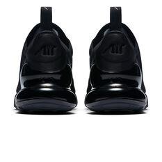 Nike Air Max 270 Womens Casual Shoes, Black, rebel_hi-res